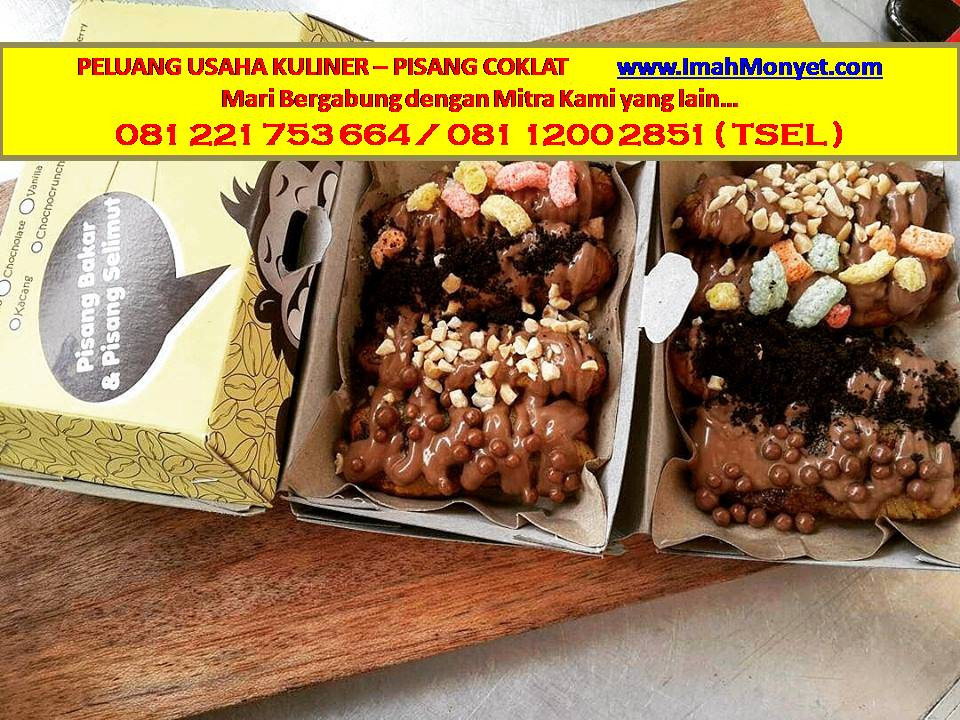 Peluang Bisnis Kuliner Modal Kecil Site Title